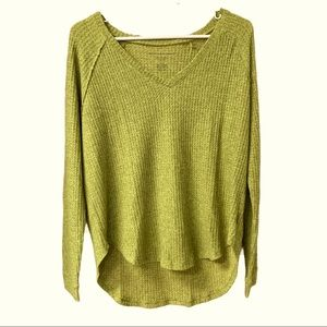 American Eagle Outfitters Soft & Sexy Top